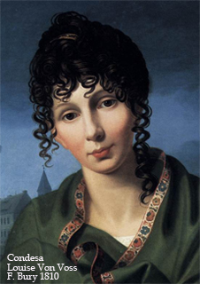 Fabulous The Hair At The Nineteenth Century Hairstyles For Women Draintrainus