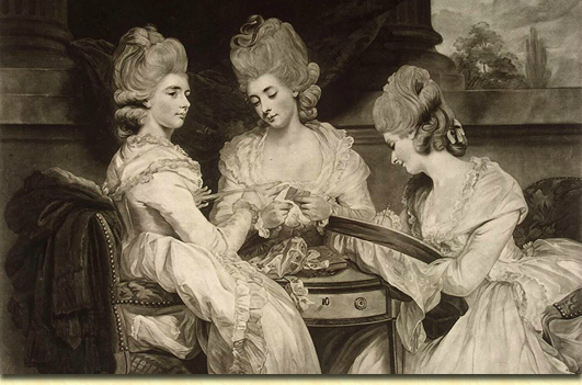 Pleasing The Hair At The 18Th Century Revolution Titles And Titlemax Short Hairstyles Gunalazisus