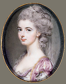 Sensational The Hair At The 18Th Century Revolution Titles And Titlemax Short Hairstyles Gunalazisus