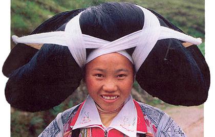 Tagli capelli cinesi uomo